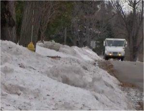 USPS: Winter Storm Update