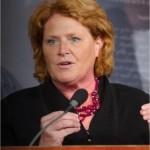 Senator Heitkamp