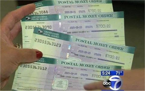 Forex fake money