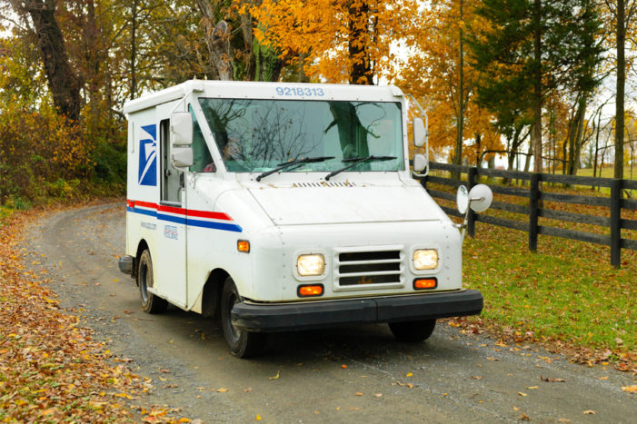 Labor deal ratified – NRLCA approves new contract with USPS