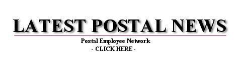 Postal News Digest from PEN