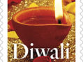U.S. Postal Service Honors Festival of Diwali with a Forever Stamp