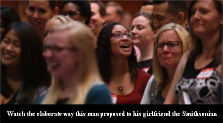 Video: This man unveiled his biggest secret to his girlfriend with the help of PostSecret