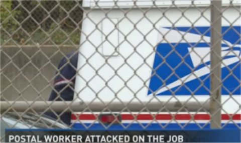 Video: Federal investigation underway into mailman assault in Kentucky