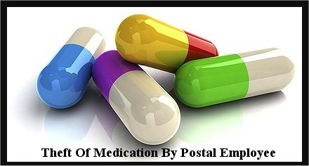 Michigan postal employee admits theft after Veterans Affairs reports missing medication