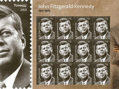JFK Forever Stamp to be Dedicated on Presidents Day