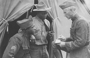 My Fellow Soldiers: Letters from World War I