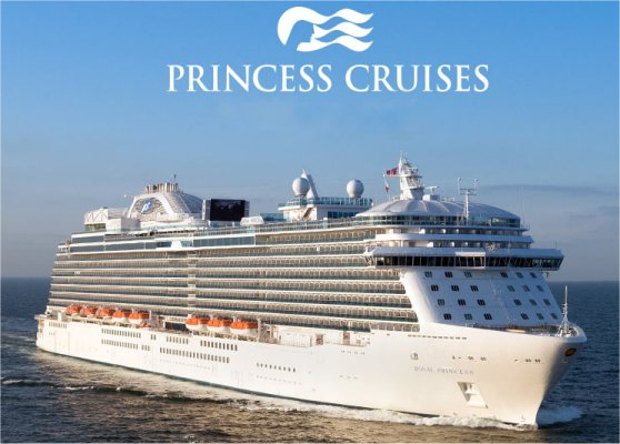 Princess Cruise Line Ordered to Pay $40 Million for Illegal Dumping of Oil Contaminated Waste and Falsifying Records