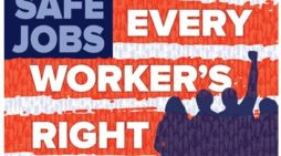 Workers Memorial Day is April 28