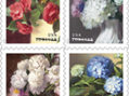 USPS celebrates the beauty of flowers