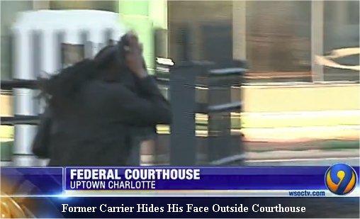 Former U.S. postal worker sentenced for part in elaborate money scheme