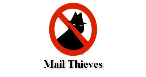 Video: Philadelphia warning about thieves targeting public mailboxes