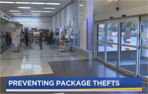 Postal inspectors and police come together to stop Portland-area package thieves