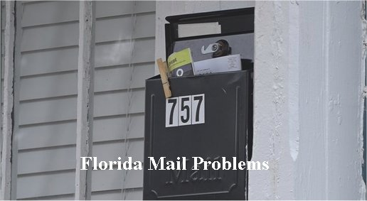 Florida TV station gets results for neighborhood having mail delivery issues
