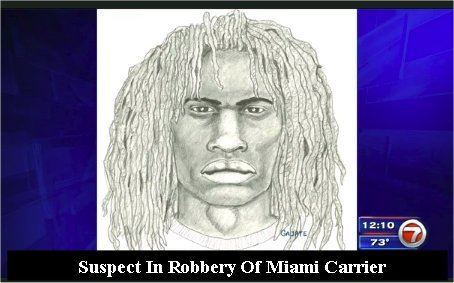 Man steals wedding ring off mail carrier near Fort Lauderdale