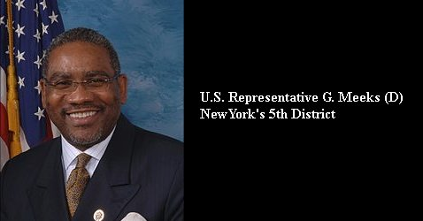 New York Rep. Gregory Meeks Sends Letter to US Postmaster General Regarding Service Delays in NY's 5th District