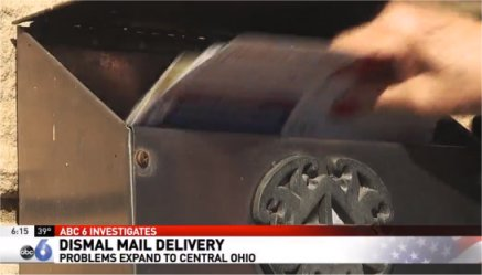 Ohio post office problems more widespread than initially thought